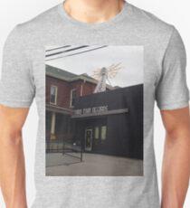 Third Man Records Unisex T-Shirt