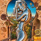 Fossil Fuel Femme Fatale by Shane  Gehlert