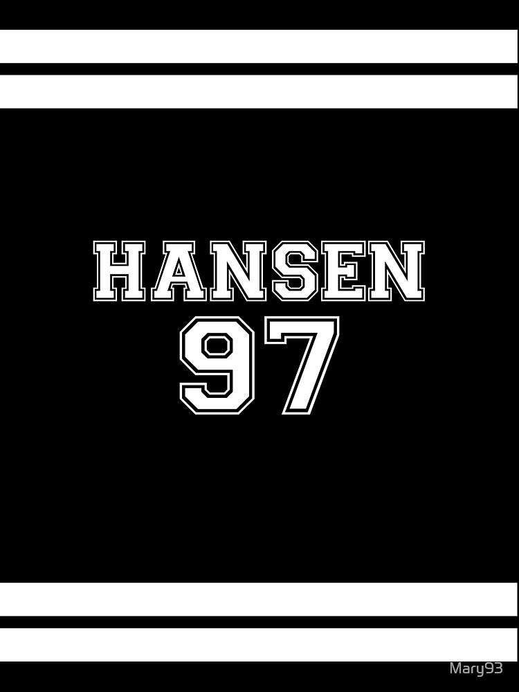 Hansen  97 by Mary93
