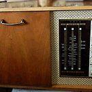 My new old radiogram! by sarnia2