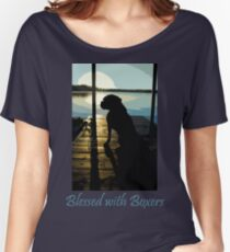 Sunrise With Molly Women's Relaxed Fit T-Shirt