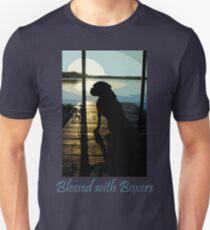 Sunrise With Molly Unisex T-Shirt