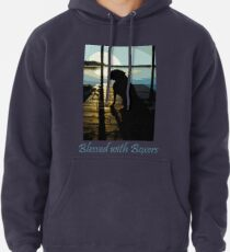 Sunrise With Molly Pullover Hoodie