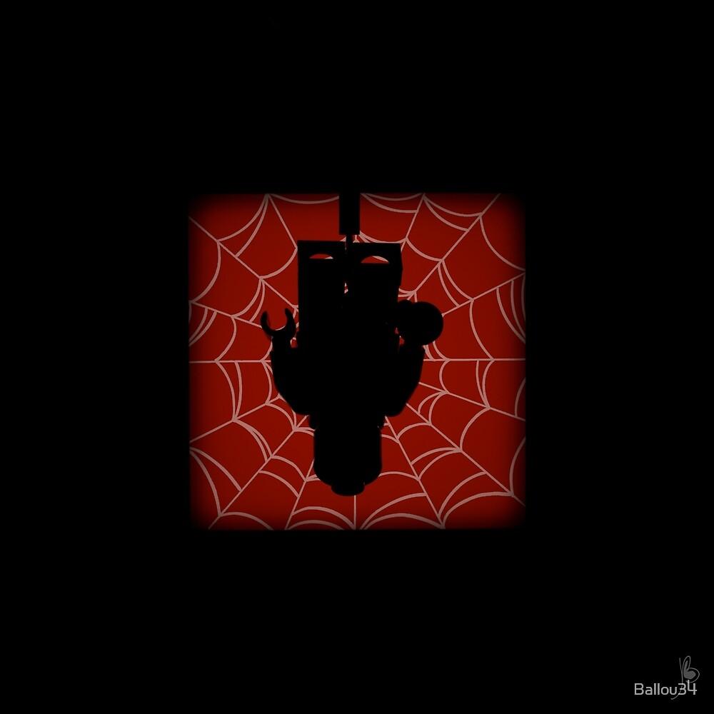 Shadow - Web master by Ballou34