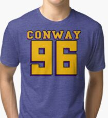 Charlie Conway Tri-blend T-Shirt fc2a4d41cf