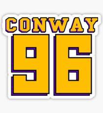 Charlie Conway Sticker