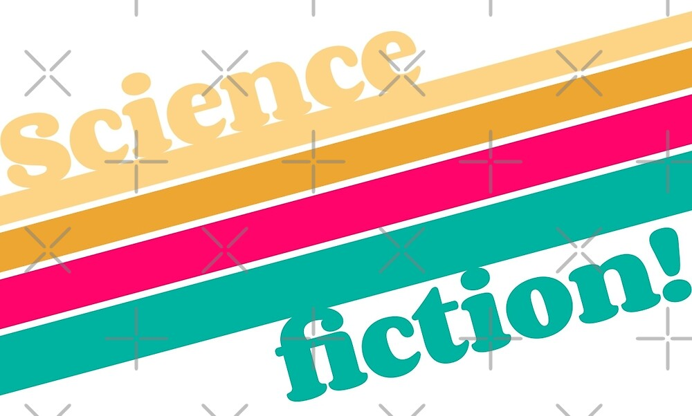 Science Fiction Rocks! by xanaduriffic