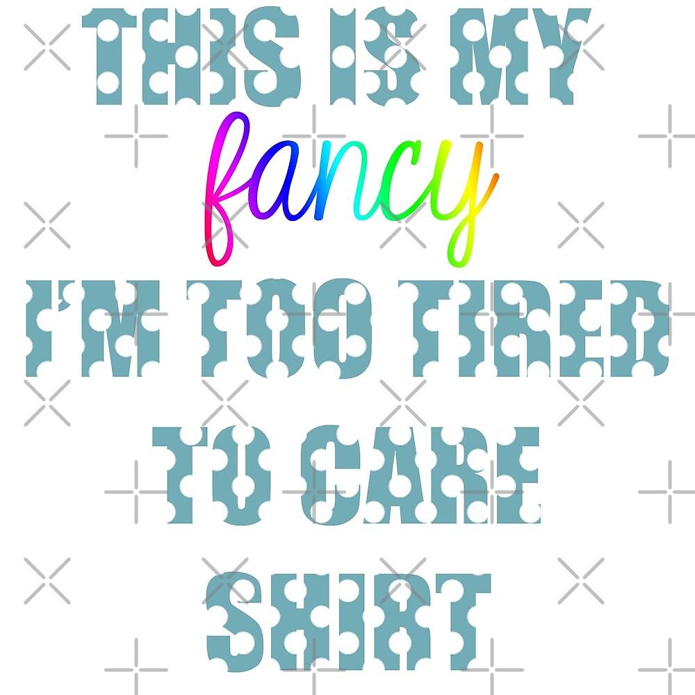 Fancy by Nisa Katz