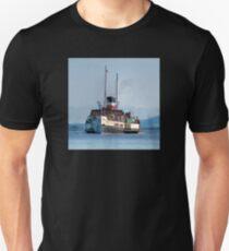 Paddle Steamer Waverley Unisex T-Shirt