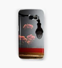 Moth Orchids Second Floor Samsung Galaxy Case/Skin