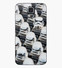 Stormtrooper army Case/Skin for Samsung Galaxy