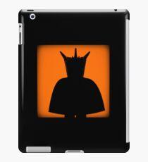 Shadow - Mouth of Sauron iPad Case/Skin