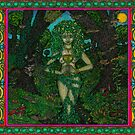 The Dryads Challace by CherrieB