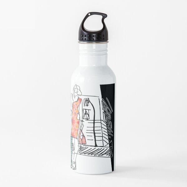 szkic Nº002 Water Bottle