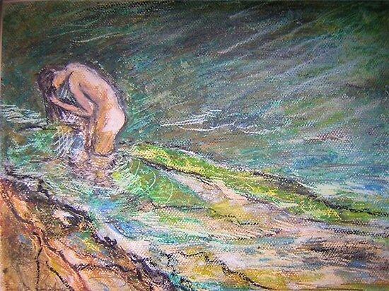 BEACH LIFE by GittiArt