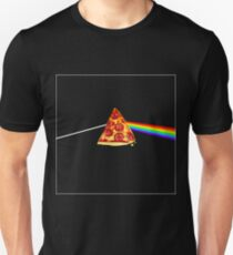 Pizza Floyd Unisex T-Shirt