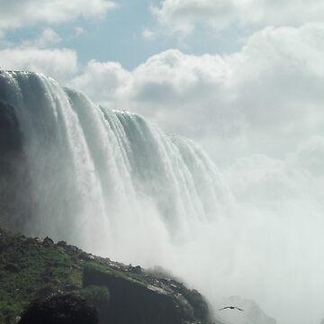 Niagara Falls, Canada by Leahj2208