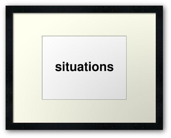 situations by ninov94