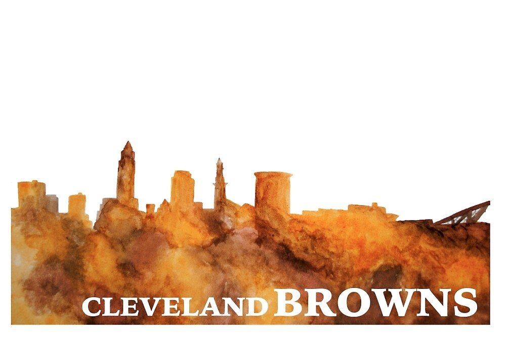 Cleveland Browns! by 14kutlin