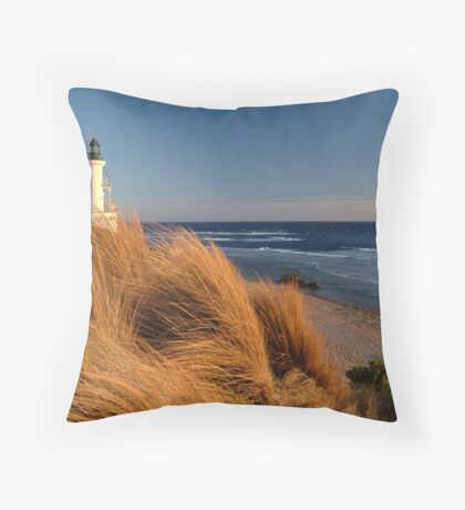 Point Lonsdale Throw Pillow