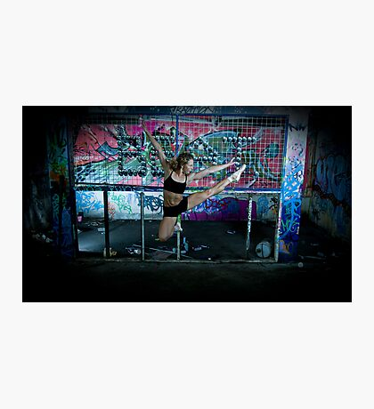 Beat goes on ... Photographic Print