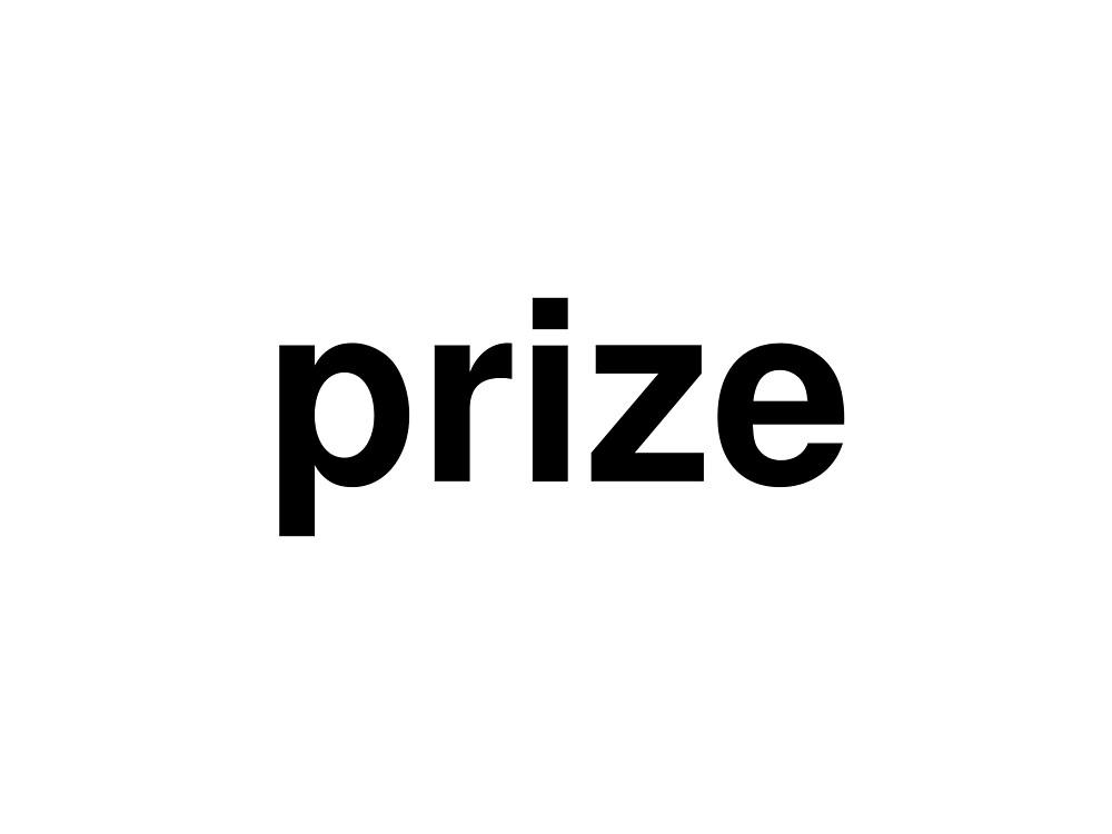 prize by ninov94