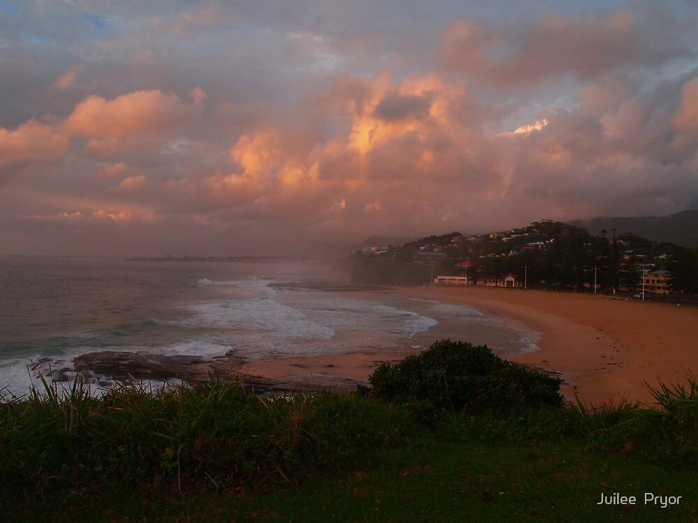 glorious morning by Juilee  Pryor