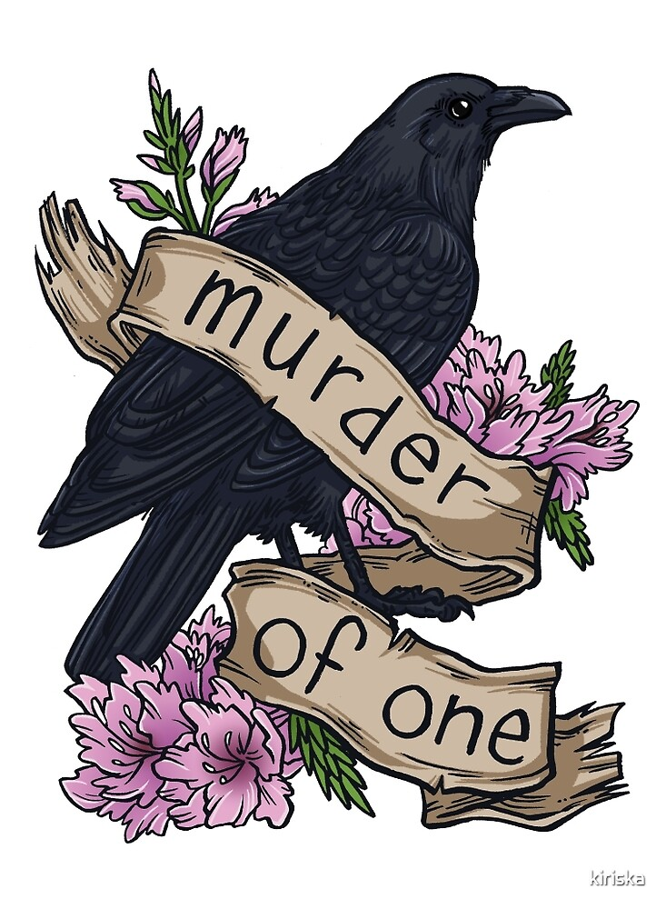 Murder of One by kiriska