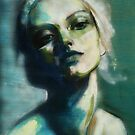 Genevieve by Skye O'Shea