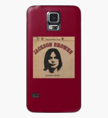 Jackson Browne- Saturate Before Using Case/Skin for Samsung Galaxy