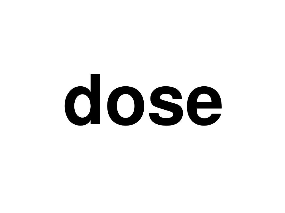 dose by ninov94