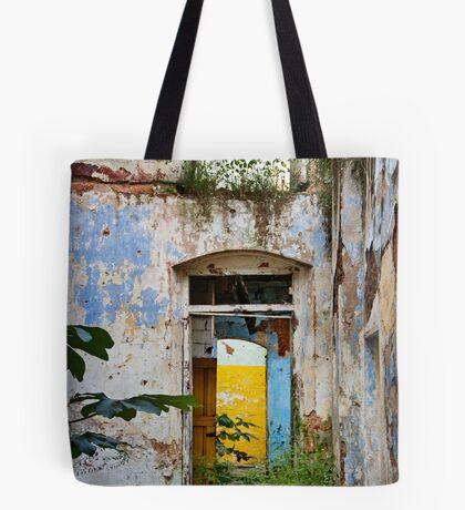 Beautiful Decay Tote Bag