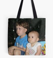 Oh! Boy Is This Game Interesting Tote Bag