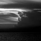 Dark Sunset by petersargison