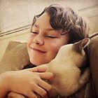 Kitty Love by Anne  McGinn