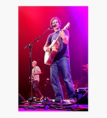 Jack Johnson- Live in Adelaide Photographic Print