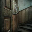 Dying place - Basement #2 by Nicolas Noyes