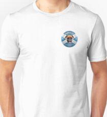 Boxer Welfare Scotland Tshirt T-Shirt