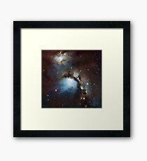 Messier Framed Print