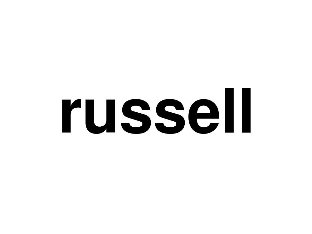 russell by ninov94