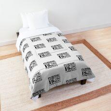Nordic combination Comforter