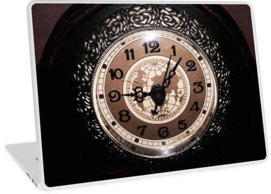 Old Clock HD by EALA