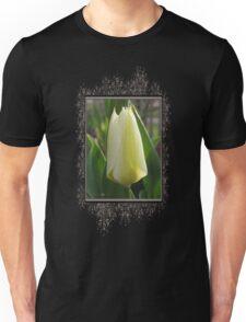 Tulip named Perles de Printemp Unisex T-Shirt