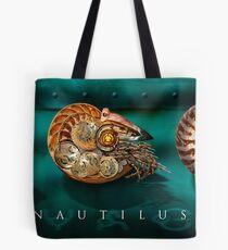 Nautilus Voyager Tote Bag