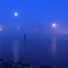 through the fog by imagegrabber