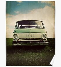That Old Dodge Poster