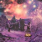 """""""Stars and Snow"""" by James McCarthy"""