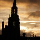 Ever Changing Parliament Skies.... by wigs