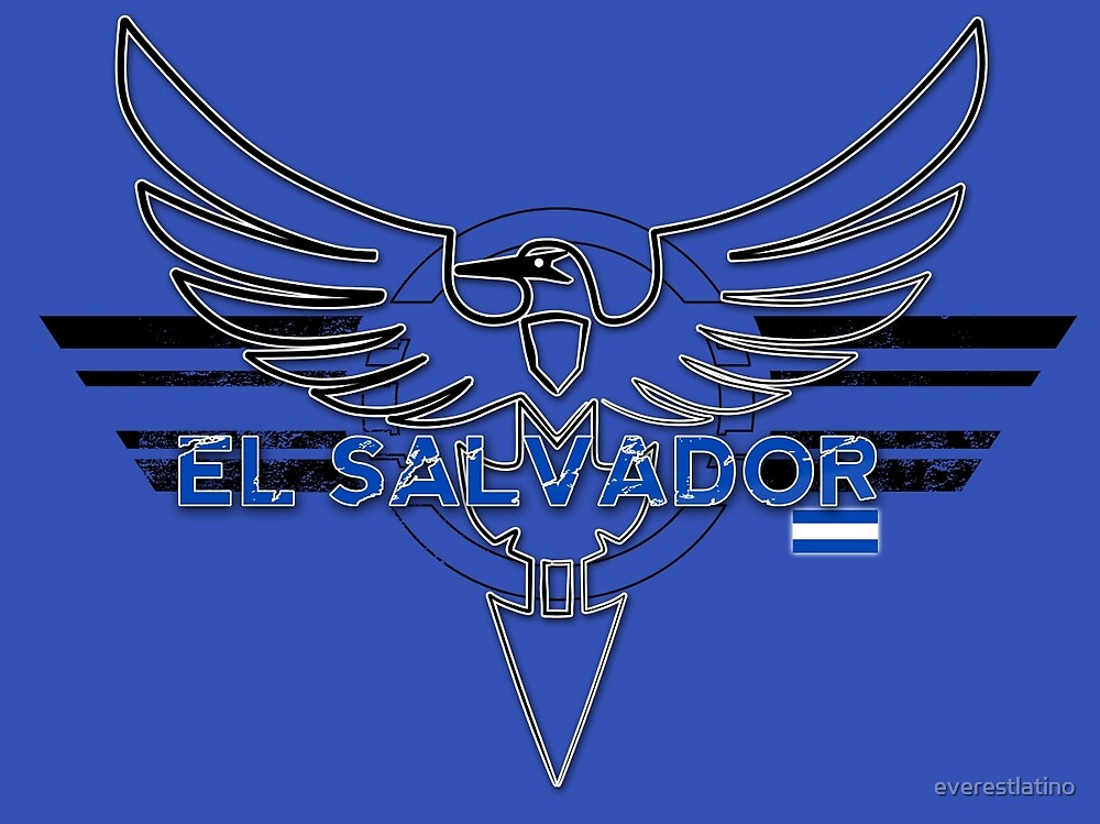 EL SALVADOR  by everestlatino