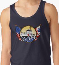Flags Series - US Coast Guard 87 WPB Tank Top